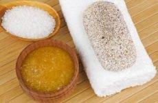 Скраб для волосся: рецепти приготування, використання, види
