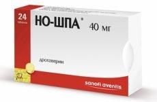 Спазмолітики при болю в кишечнику: список найбільш сильних препаратів