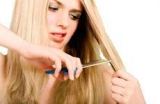 Сухі волосся: причини виникнення сухості та способи лікування