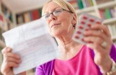 Таблетки від хропіння – список ефективних препаратів