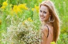 Трави для волосся: рецепти, показання, протипоказання, ціна, відгуки