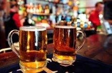 Вживання алкоголю при подагрі