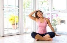 Вправи при шийному остеохондрозі хребта в домашніх умовах