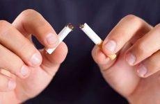 Чи впливає куріння на подагру, апное сну…