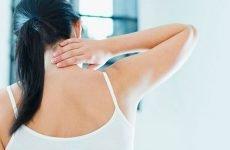 Жорсткість в шиї, причини болю в шиї…