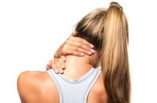 3 види самомасажу: як позбавитися від болю в спині будинку