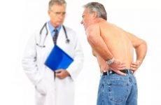 Болі в спині: симптоми,причини, лікування та профілактика