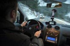 Що необхідно водієві за кермом для здорової спини