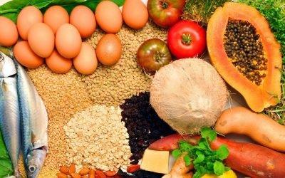 Що корисно для зору: харчування та препарати