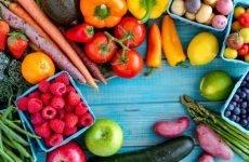 Дієта при вегетосудинної дистонії (ВСД)