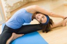 Які вправи необхідно виконувати при кіфозі