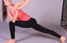 Калланетика: корисний комплекс вправ для здорової спини
