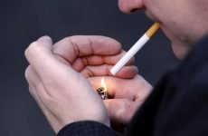 Паління при ВСД: небезпека різних видів тютюну для дистоника