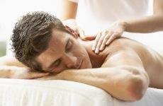 Лікувальний масаж спини: поєднайте приємне з корисним
