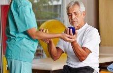 Лівобічний інсульт: причини, наслідки та прогнози