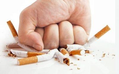 Майкл Блумберг кидає виклик великим тютюновим компаніям