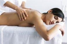 Масаж спини: техніка масажу, рекомендації по виконанню