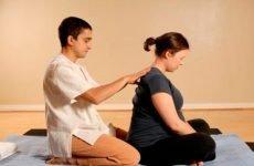 Чи можна вагітним робити масаж спини? відповідь в статті
