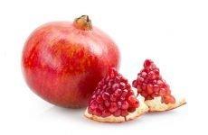 Можна їсти гранат при виразці шлунка і в якому краще вигляді?