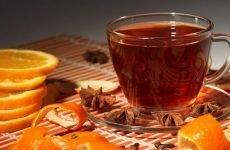 Можна пити чай при виразці шлунка і який краще вибрати?