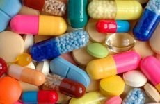 Найбільш ефективні препарати для лікування гастриту шлунка: список ліків
