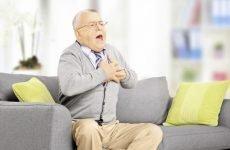 Наскільки небезпечний для життя людини синдром Бругада?