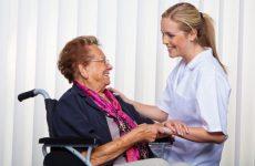 Оформлення інвалідності після інсульту