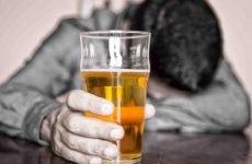 Особливості та наслідки вживання алкоголю при ВСД