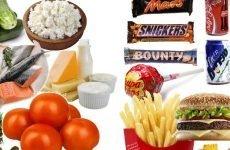 Корисні й шкідливі продукти для шлунка: вітаміни