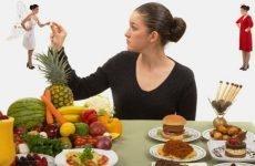 Правила дієти при загостренні гастриту шлунка і список дозволених продуктів