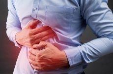 Причина появи болів при гастриті шлунка і їх швидко зняти