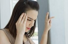 Причини і лікування запаморочення при ВСД
