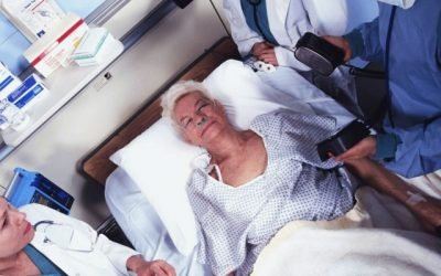 Причини та ознаки смерті від інсульту