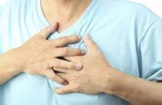 Ознаки і лікування ВСД за кардіальним типом