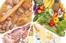 Дозволені продукти і страви дієти при атрофічному гастриті шлунка