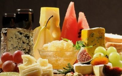 Дозволені продукти і страви дієти при ерозивно гастриті шлунка