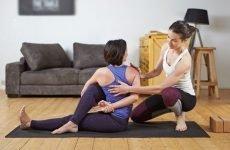 Рекомендації щодо виконання фізичних вправ при ВСД
