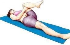 Найефективніші вправи для правильної постави спини