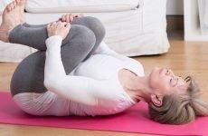 Найефективніші вправи проти болю в попереку