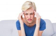 Симптоматика ВСД у стадії загострення: ознаки і причини загострень