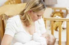 Симптоми гастриту при грудному вигодовуванні і схема його лікування