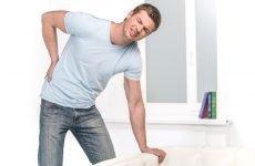 Симптоми і медикаментозне лікування ішіасу, иглоукалование