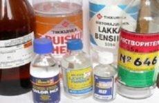 Токсикоманія — наслідки і вплив токсичних речовин на нервову систему і інші органи людини