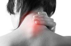 Вправи для зміцнення шийного відділу хребта