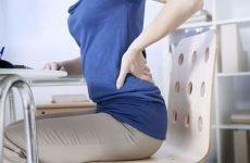 Вправи на розтяжку спини і хребта