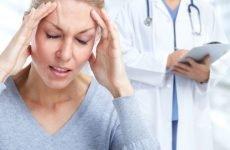 Види і лікування головних болів при вегетосудинної дистонії