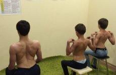 Все про гімнастику для хребта Айкуне від а до я