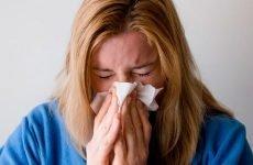 Болі в суглобах при грипі, поради…