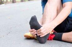 Чим лікувати підошовний фасциит