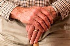 Дієта при псоріатичному артриті суглобів